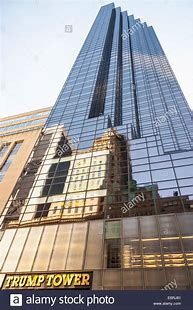 Image result for trump tower images new york