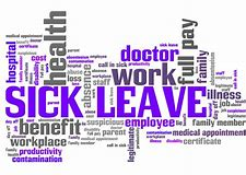 Image result for sickness absence