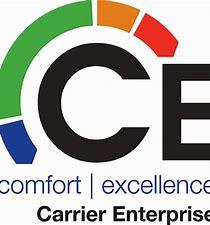 Image result for carrier enterprise logo