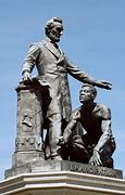 Image result for flickr commons images Emancipation Memorial