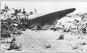 Image result for Roswell crash