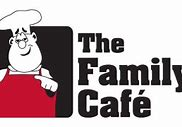 Image result for the family cafe logo