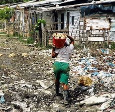 Resultado de imagen de miseros estados de pobreza