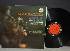 Image result for Ray Charles impulse