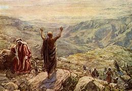 Image result for balak and balaam