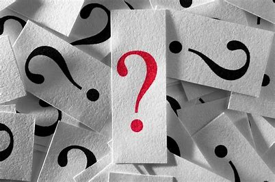 Image result for pics of question marks