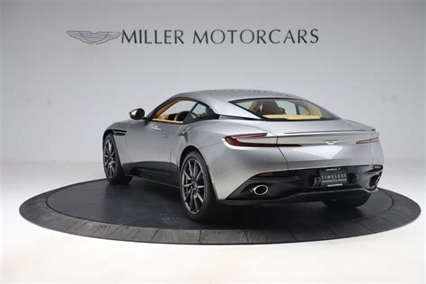 pre owned aston martin db v coupe for sale