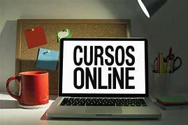 Resultado de imagem para cursos online