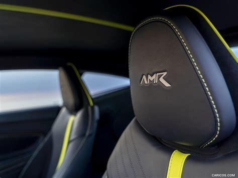 ASTON MARTIN DB AMR UK SPEC INTERIOR SEATS