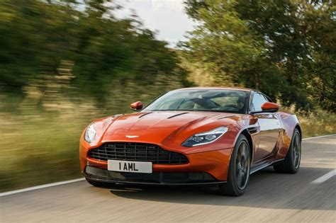 NEW ASTON MARTIN DB REVIEW PICTURES AUTO EXPRESS