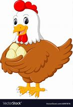 Image result for hen cartoon image