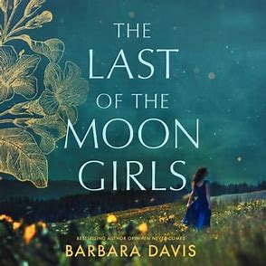 Image result for The Last of the Moon Girls