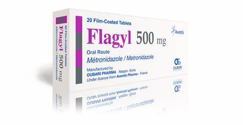 Flagyl antibiotic: uses, dosage and side effects