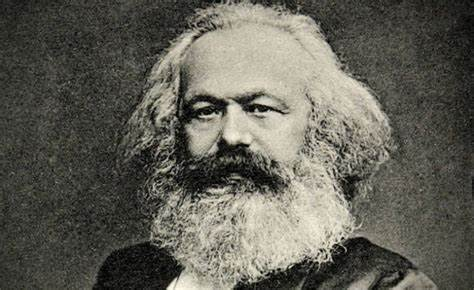 Karl Marx merupakan salah satu pencetus sosiologi modern