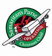 Image result for Operation Christmas Child Logo Clip Art