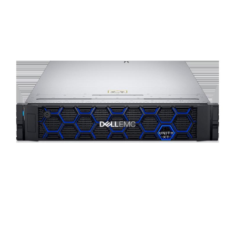 Hệ thống lưu trữ SAN cho hệ thống đám mây Unity 480