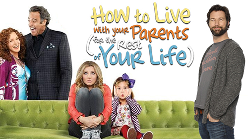 How To Live With Your Parents