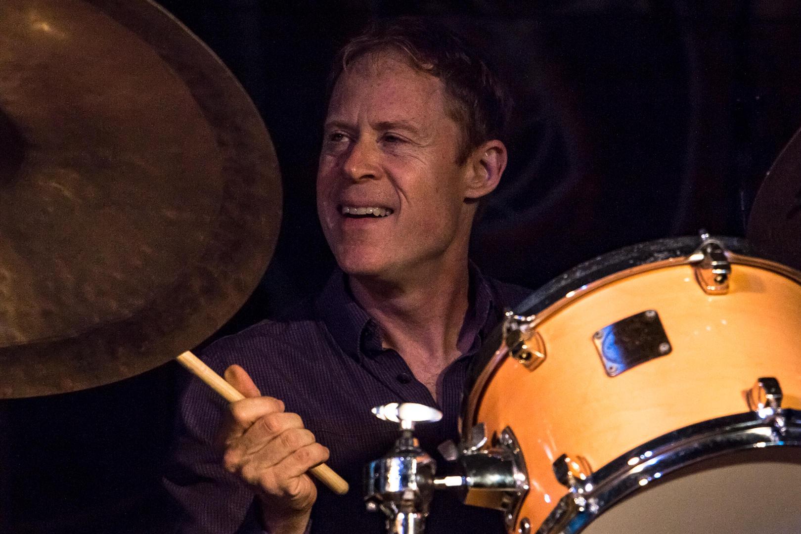 Bill Stewart Trio
