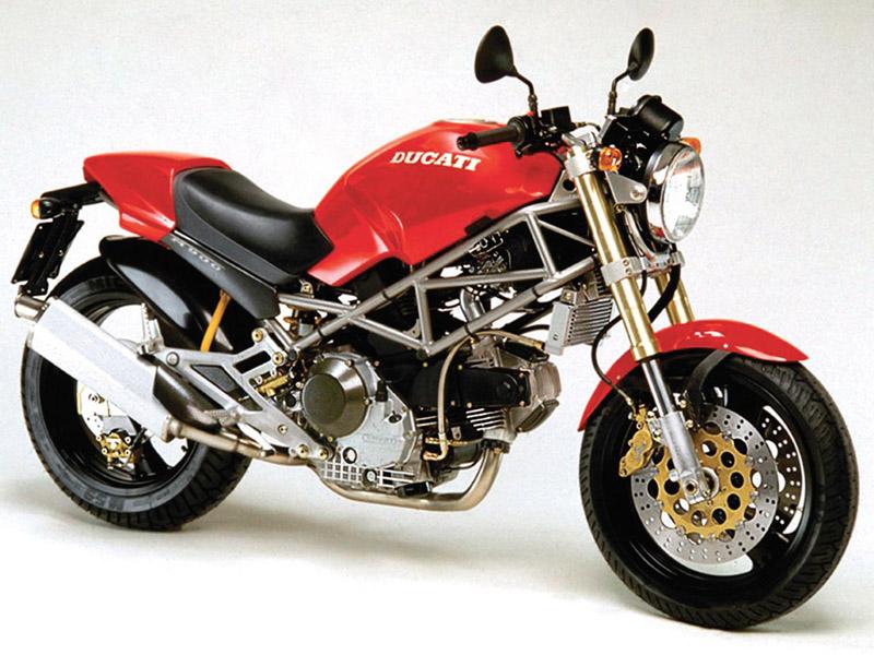 Ducati monster車系心得8060