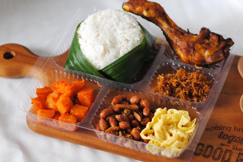 Harga Paket Nasi Kotak Jogja Untuk Ulang Tahun
