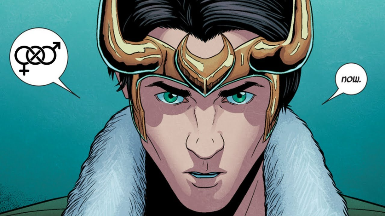 8. Loki as Sorcerer Supreme. The God of Mischief himself! Not everybody tries to take up the title of Strange as the responsibilities are huge. But Loki took on this task. Assumed the title of the Sorcerer Supreme and decided to safeguard Earth. To the surprise of many, he did a decent job. Godly Nature along with magic, this version was very powerful.