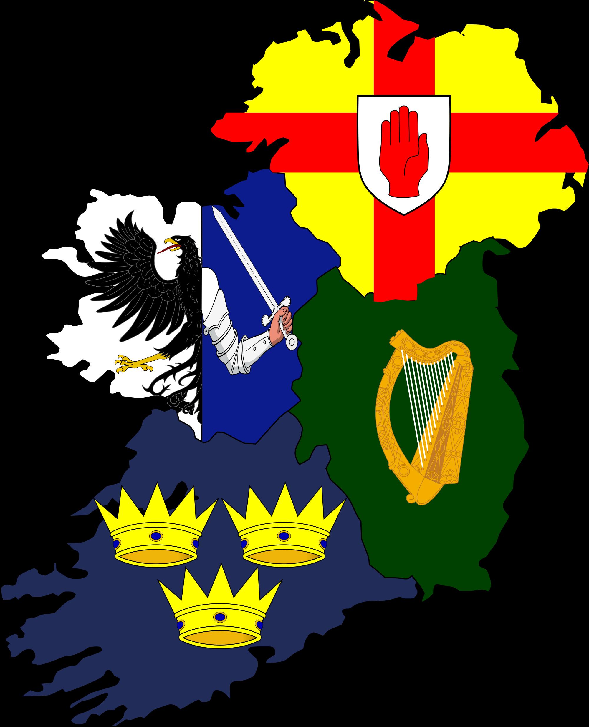 Midway Ireland Tours