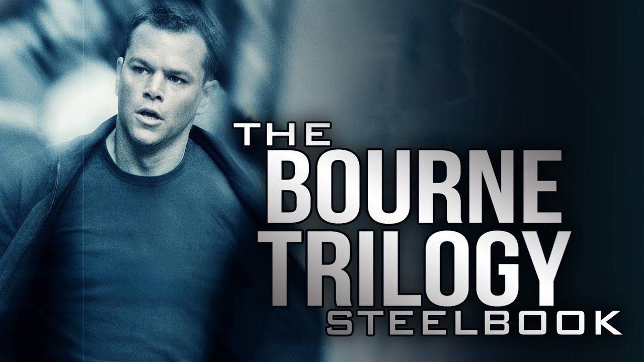 Movie Trilogies