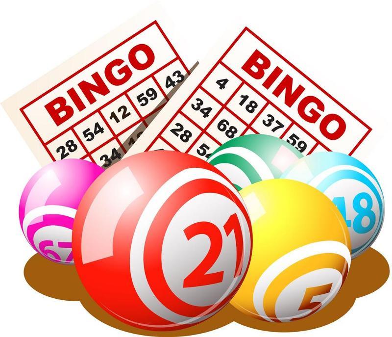 Image result for free bingo clip art