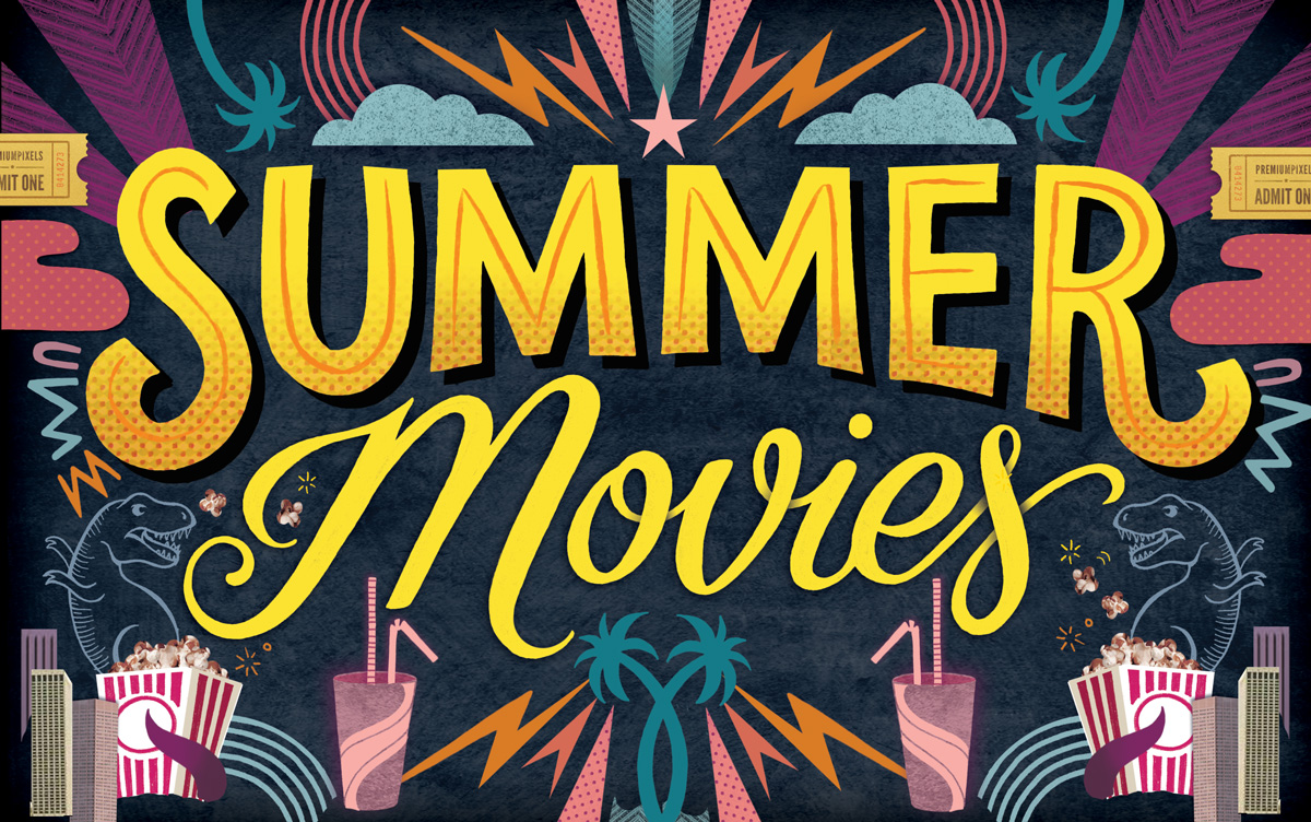 """Movie Reviews: The Slam-Poetic tragic """"Summertime"""" and Tragicomic """"Summer of '85"""""""