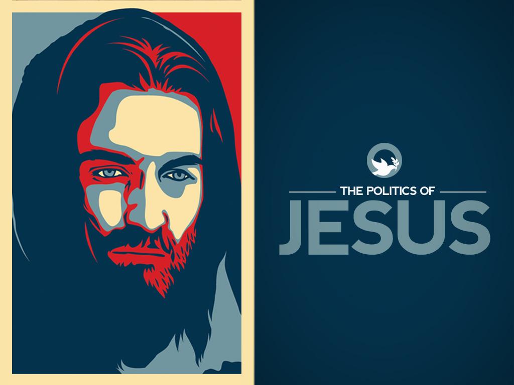 Was Jesus a leftist?