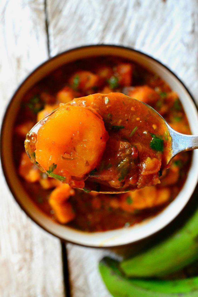 Matoke: National Dish of Uganda