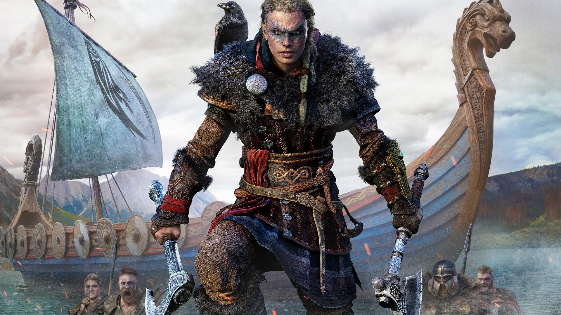 Assassin's Creed Valhalla - Foto Reprodução Ubisoft