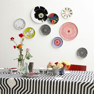 5 Fun Kitchen Wall Decor Projects