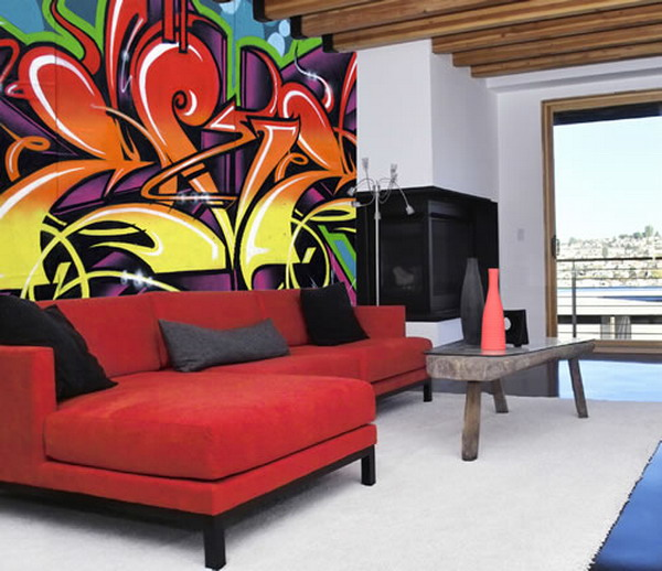 10 Dos and Don'ts For Wall Murals