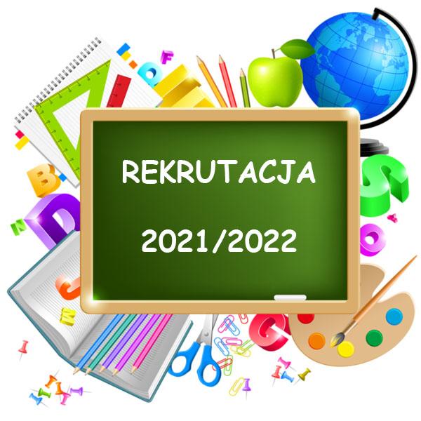 Rusza rekrutacja online