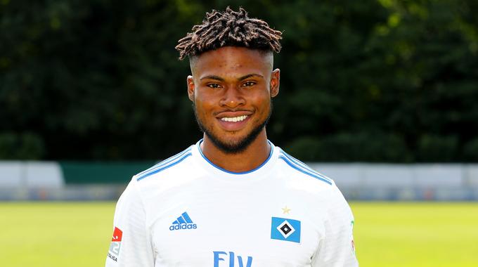 Ghanaian Moritz-Broni Kwarteng set for Hamburg exit