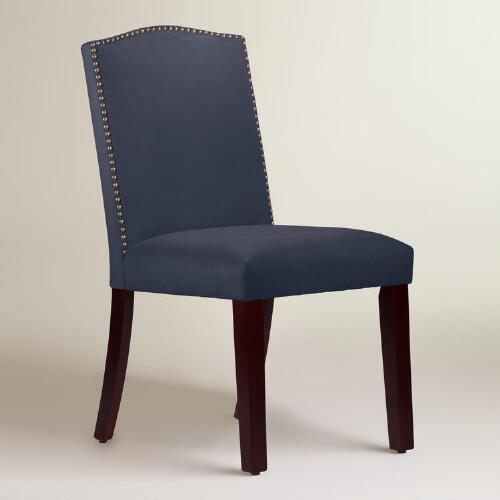 World Market Paige Dining Chair   Item# 11651