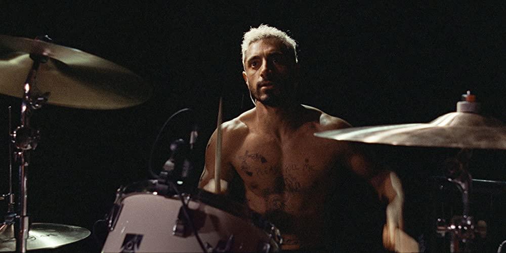 Photo extraite du film : Ruben à la batterie