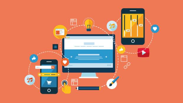 Five Elements in Building Great Websites