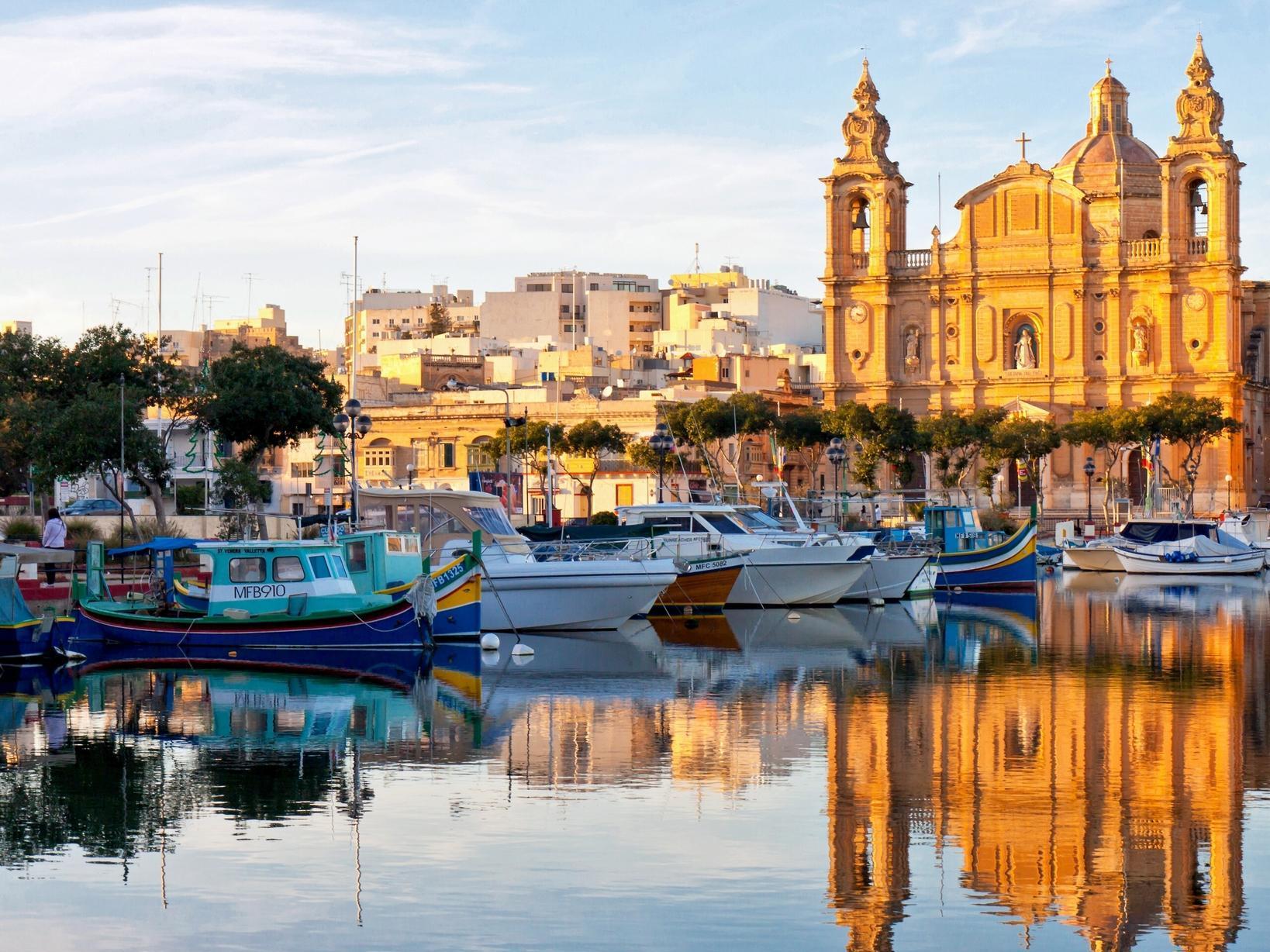马耳他 移民监的介绍  多久可以申请成功