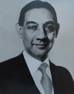 Hector Jayewardene