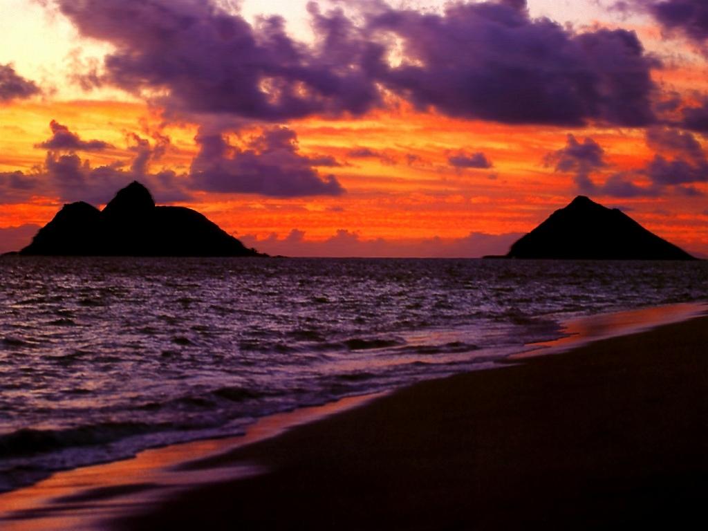 Lana'i Hawaii