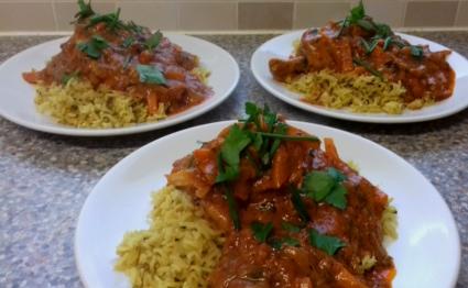 Djerma Strew: National Dish of Niger