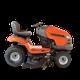 Mowers & Tractors logo