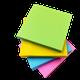 Notepads & Self Stick Notes logo