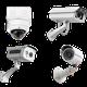 Security Cameras & Systems logo