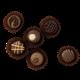 Chocolates & Candy logo