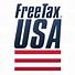 FreeTaxUSA Logo