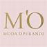 Moda Operandi Logo