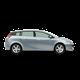 Passenger Cars logo